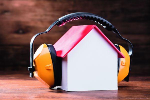 Worauf erfolgreicher Schallschutz beruht
