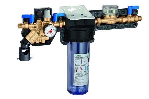 Aufbereitung von Heizungswasser: Unerlässlich für eine lange Lebensdauer und den störungsfreien, sicheren Betrieb