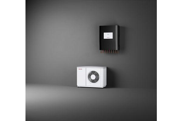 Effiziente, installationsfreundliche Systeme sparen Zeit und Geld