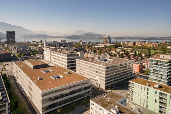 Hauptsitz von Siemens soll klimaneutral werden
