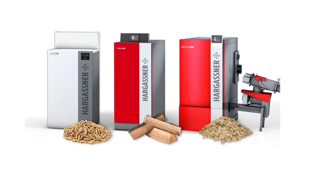 Heizen mit Biomasse: Hargassner erweitert Produktsortiment und Standort