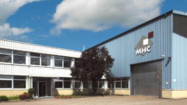 Foto: MHC Anlagentechnik GmbH.