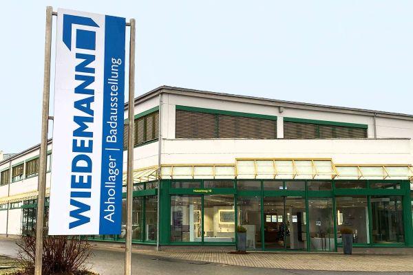 Wiedemann beendet Kooperation mit der SHK eG