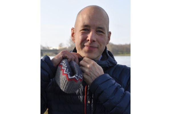 """""""Wir haben eine Vision,"""" betont Thomas Nowak, Geschäftsführer des Europäischen Wärmepumpenverbands EHPA."""