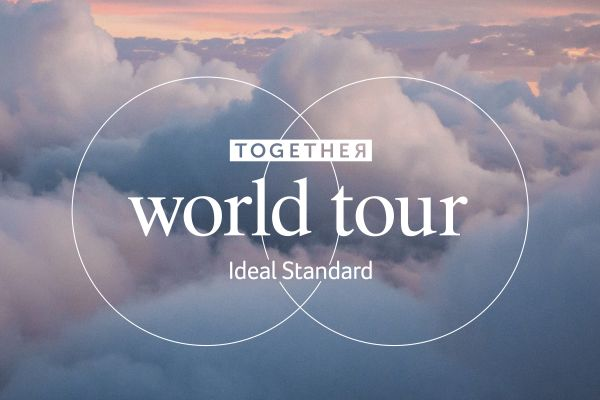 "Ideal Standard startet ""Together World Tour"""