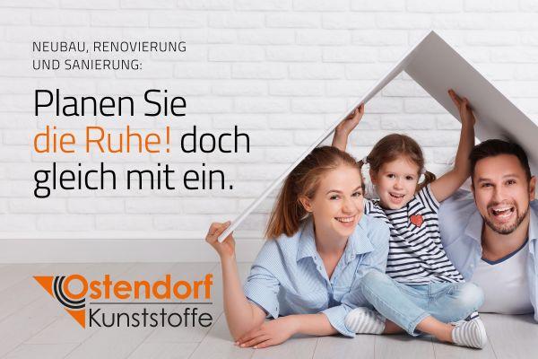 Mit Ostendorf Kunststoffe die Zukunft planen.