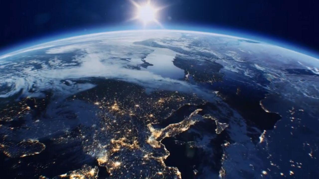 Für die Zukunft des Blauen Planeten