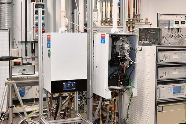 Wasserstoff: Chance zur Energiewende