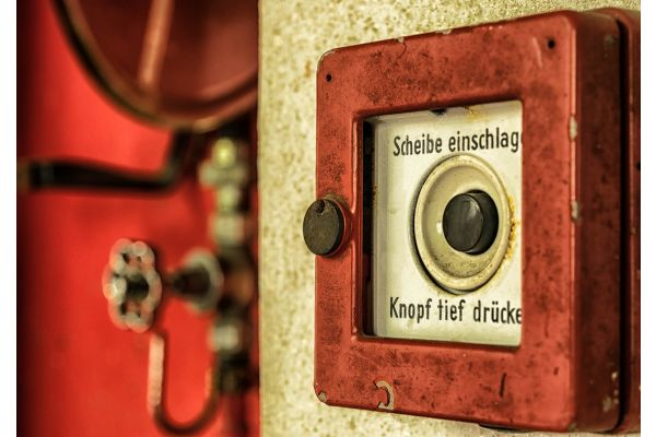Die brandschutzbezogenen Schutzziele im Bauordnungsrecht