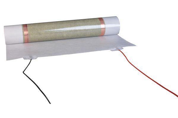 """E-NERGY CARBON DRYTEC"" – Innovative Heizfolie für den Trockenbau"