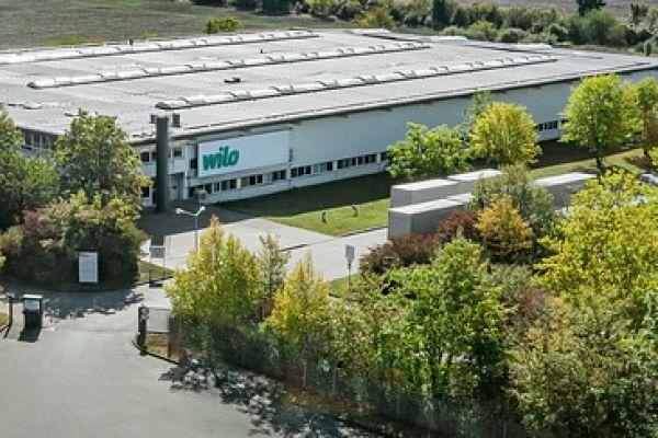 Wilo schließt den Standort Oschersleben
