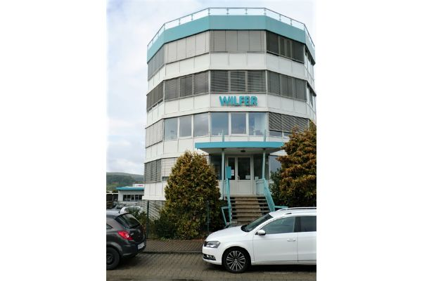Aalberts hydronic flow control hat die deutsche Wilfer GmbH übernommen und baut damit das Angebot im Segment Wärmeabgabe aus.