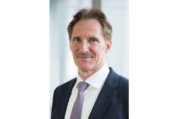 Bertrand Schmitt, CEO der BDR Thermea Group.