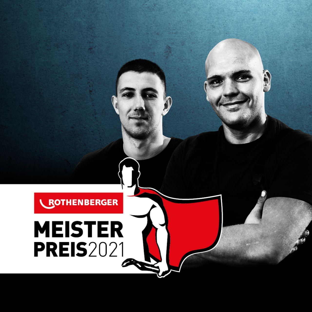 Rothenberger Meisterpreis 2021: Jetzt bewerben!