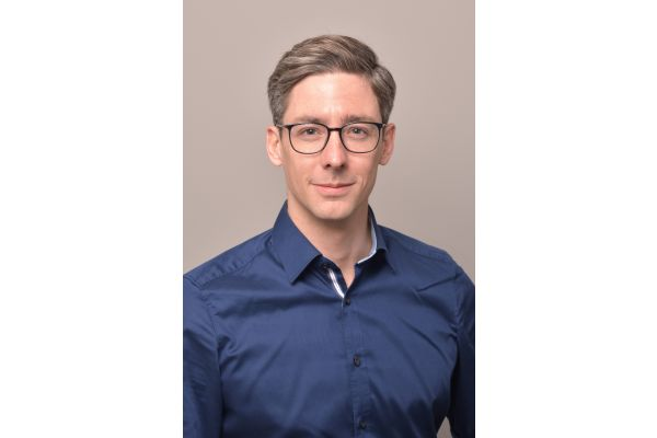 David Schönmayr, Projektleiter, R&D Fronius International GmbH