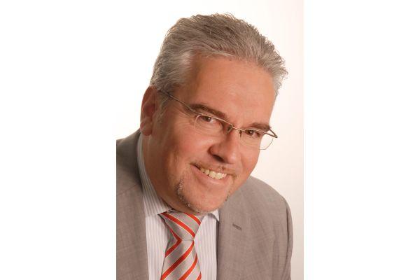 Andreas Backhaus ist neuer technischer Fachberater bei KaMo GmbH.