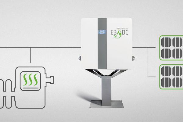 Wir managen elektrische Energie
