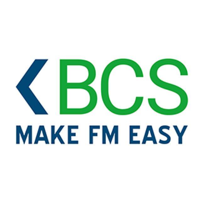 Logo der FirmaBCS GmbH