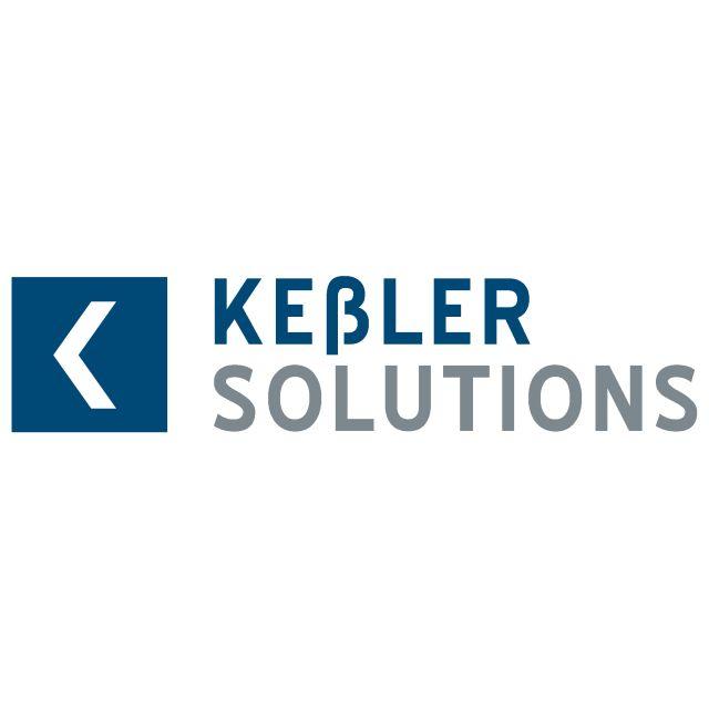 Logo der FirmaKeßler Real Estate Solutions GmbH