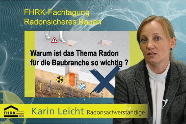 Alles, was Sie über Radon wissen müssen!