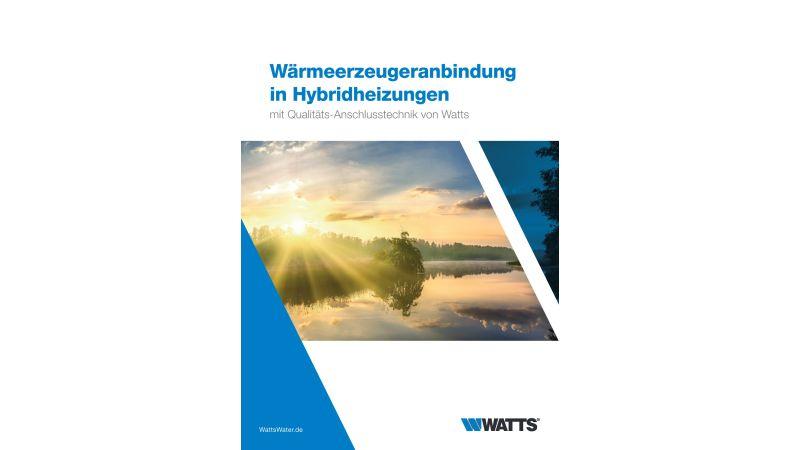 Hybridheizung: So gelingt der Umstieg