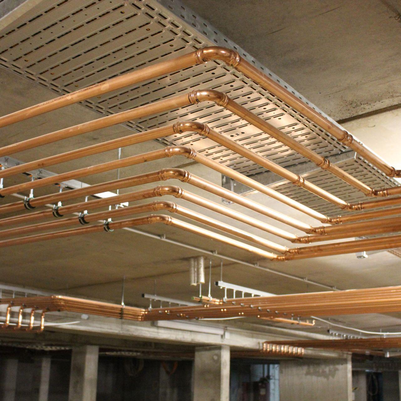 Produktneuheiten für den Installationsprofi