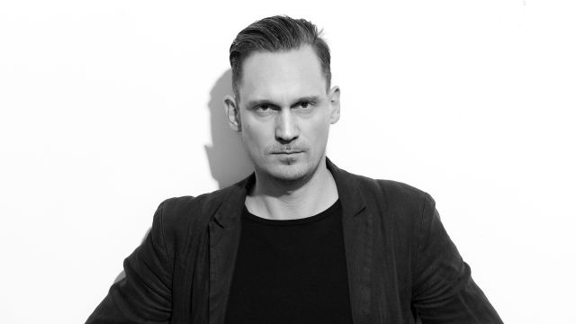 Christopher Peterka