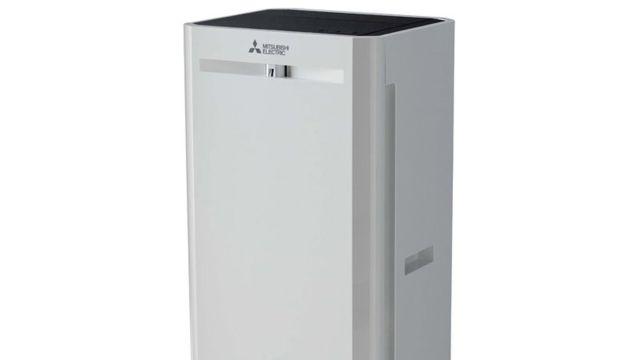 Produktabbildung: Die Kombination von hochwertiger Filtertechnik gibt im gewerblichen und professionellen Einsatz des Luftreinigers