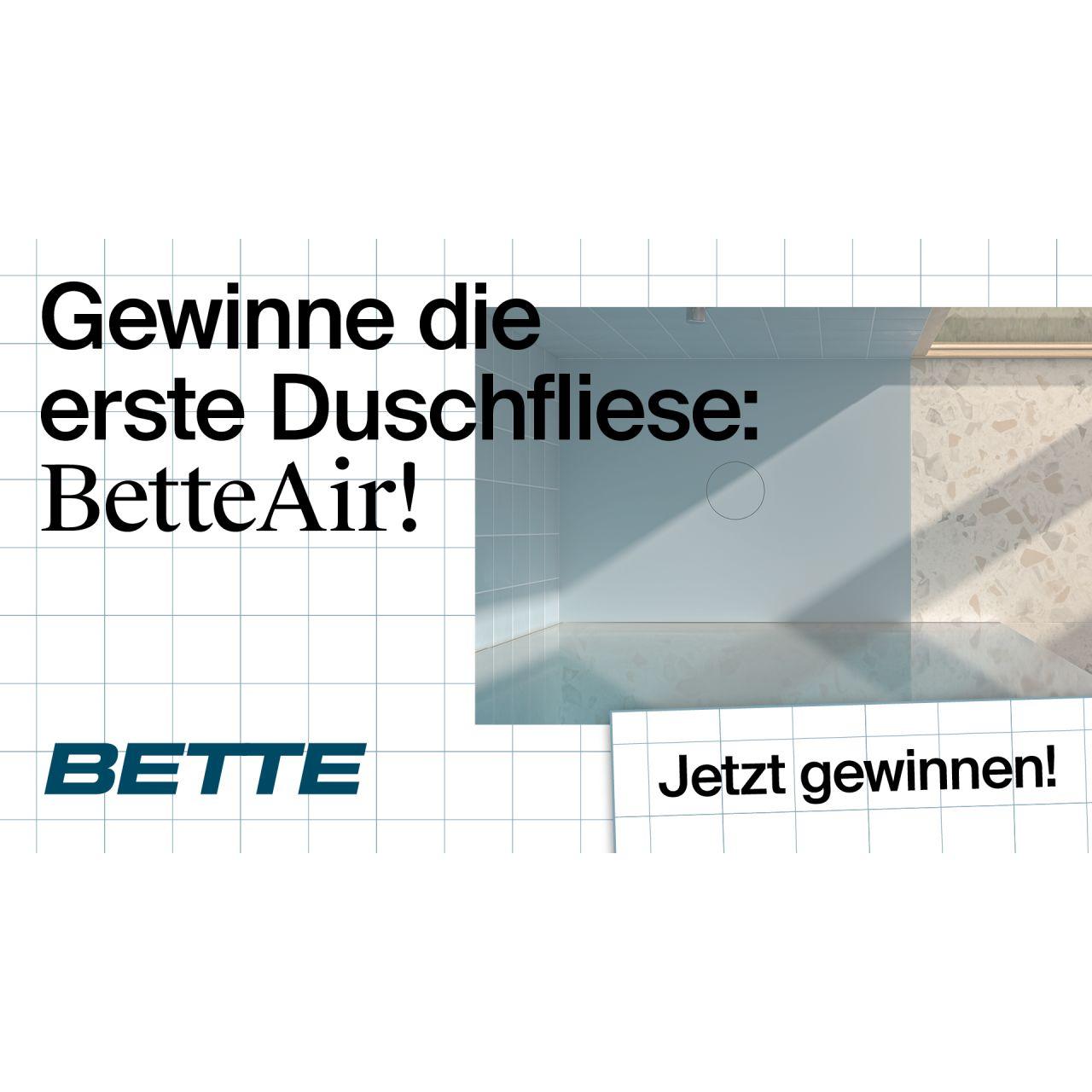 """Mitmachen beim """"BetteAir""""-Planungs-Contest"""