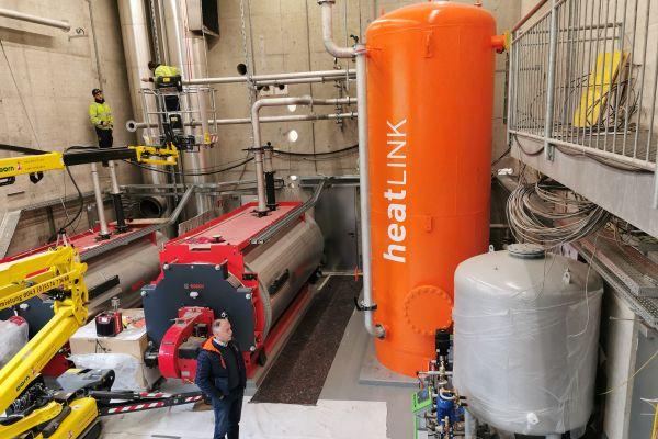 Enerlink GmbH ist neues Kompetenzzentrum für hydraulische Systemlösungen der Enercret-Group