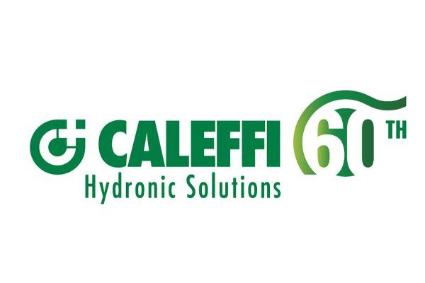 Caleffi feiert 60-jähriges Firmenjubiläum