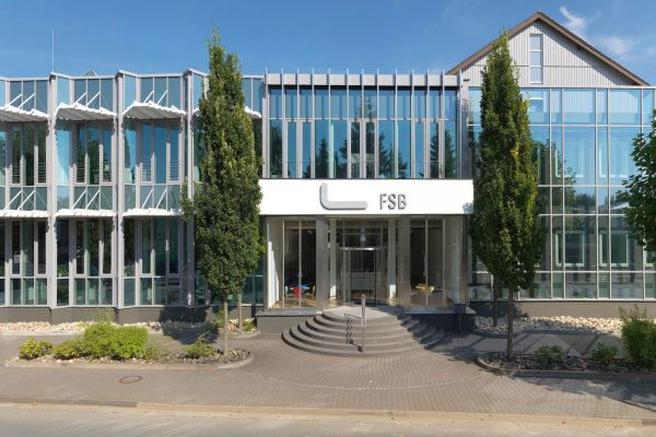 FSB feiert 140-jähriges Firmenjubiläum
