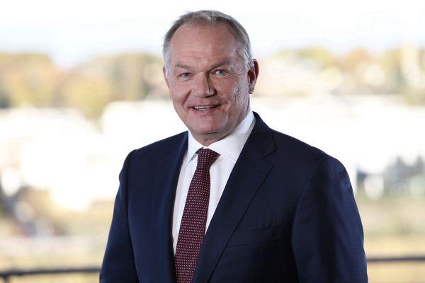 Jan Opländer ist neuer Vorsitzender des ITGA NRW