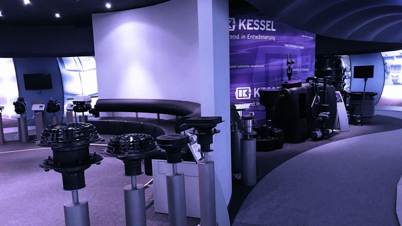 Kessel: Deutsche Kundenforen öffnen wieder