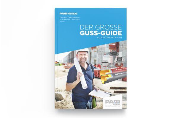 Der große Guss-Guide von SAINT-GOBAIN HES