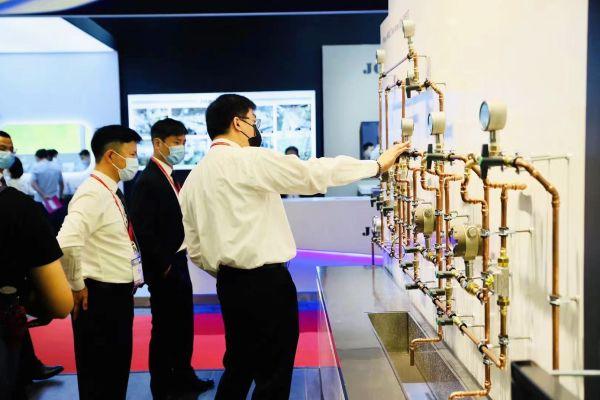 Masterarbeit aus Steinfurt in Shanghai im Einsatz