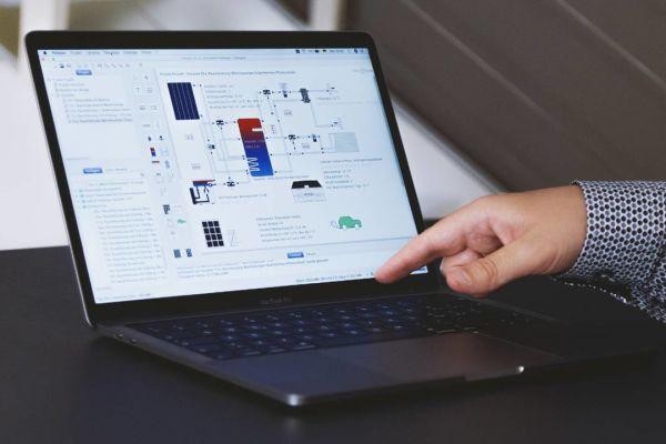 Gebäude(system)techniker setzen auf Simulation statt Excel