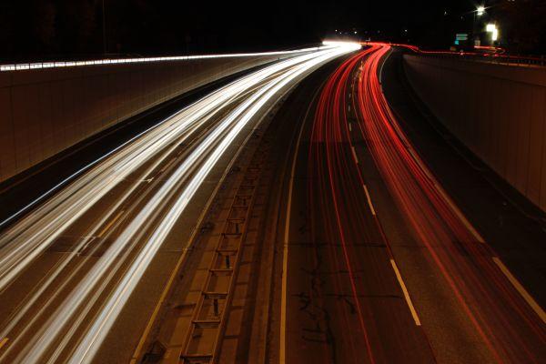 Die Zukunft kommt mit Lichtgeschwindigkeit