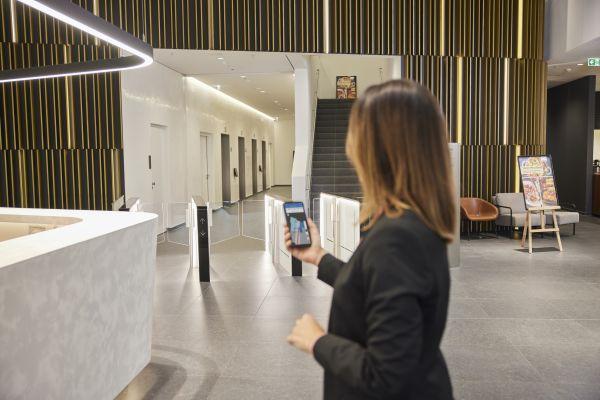"""""""Smart Spaces"""" am Unternehmenssitz: Gebäudeautomationsexperte präsentiert die Zukunft digitaler Lösungen"""