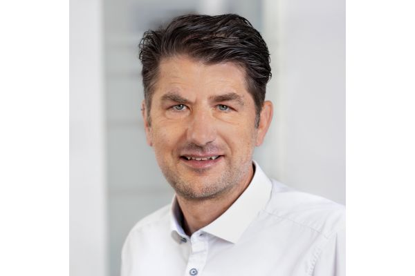 Volker Grau neuer Product Manager Hot & Cold bei Wavin