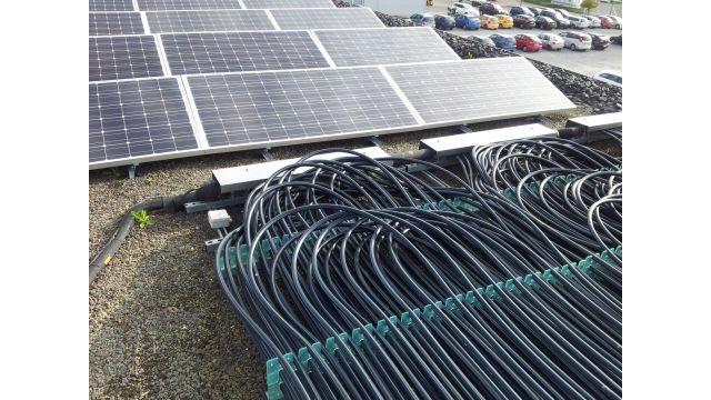 Solarenergie emittiert 48g CO2 pro kWh, Bioenergie hingegen fast fünfmal so viel -  nämlich 230g!  Auch Erneuerbare sind mal mehr - oder auch weniger - klimaneutral…