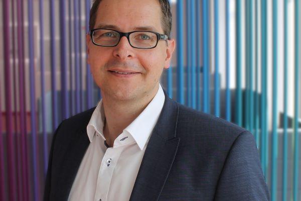 Tino Hirsch ist neuer Leiter Verkauf Außendienst bei Bosch Junkers Deutschland