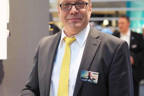 Jürgen Jahn geht in den (Un)Ruhestand