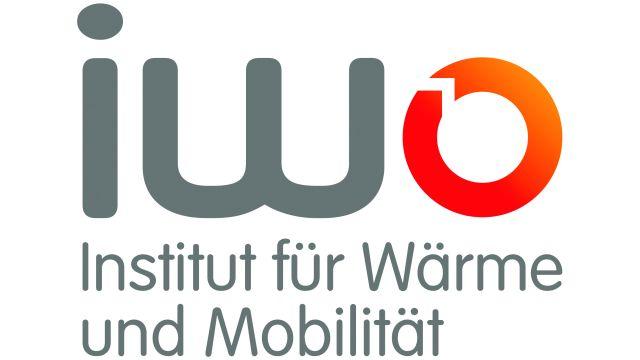Das Bild zeigt ein Logo des Verbandes IWO