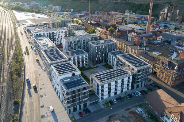 Die Stadt Esslingen erarbeitet als Hauptantragsteller mit insgesamt dreizehn Partnern vor Ort die Grundlagen – es geht um den Anspruch, eine neue technische Referenz zu definieren.