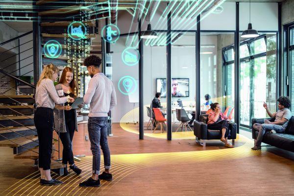 Siemens und Meteoviva als strategische Partner