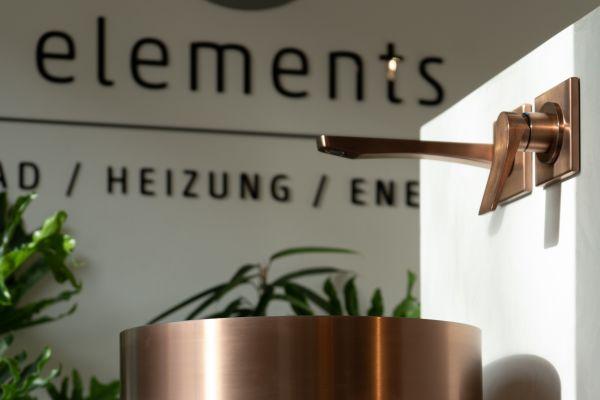 ELEMENTS eröffnet in Erding