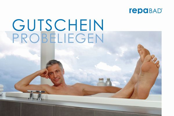 Welche Badewanne passt zu mir?