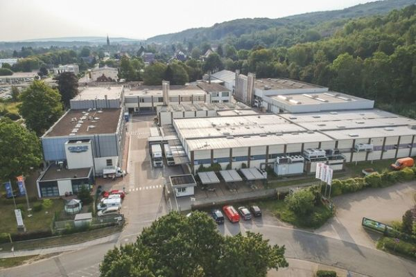35 neue Arbeitsplätze in Porta Westfalica