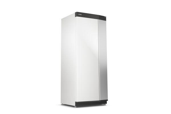 Mit der leistungsgeregelten Sole/Wasser-Wärmepumpe S1155-25 erweitert Nibe die S-Serie.